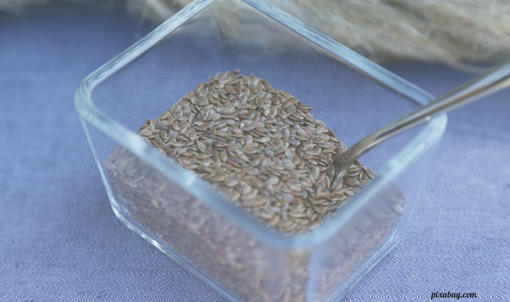 CAN FLAX SEED IMPROVE YOU HEALTH?