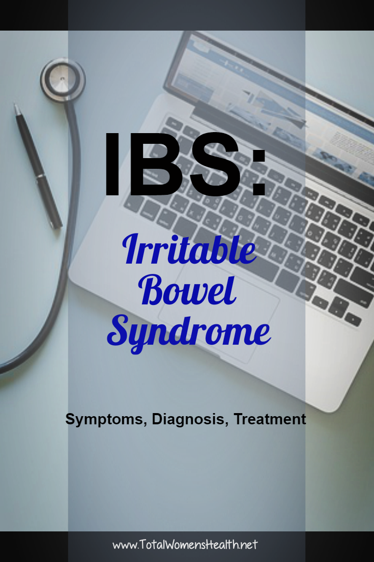 IBS: Irritable Bowel Syndrome Symptoms, Diagnosis, and