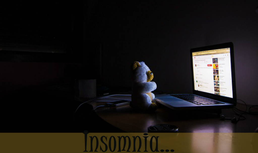Can't Sleep? Insomnia Treatment